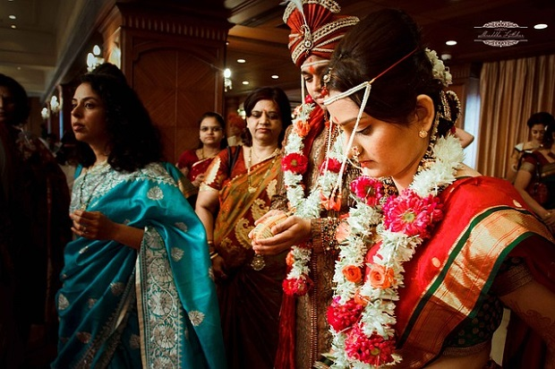 bride Maharashtrian wedding planning 2015 weddings India