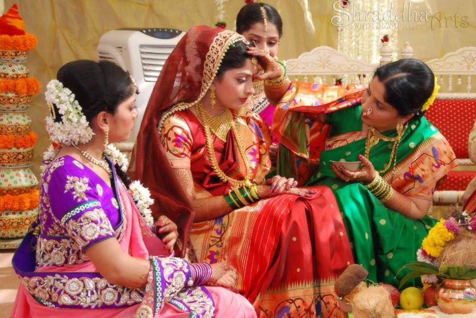 what to DIY in your Indian wedding
