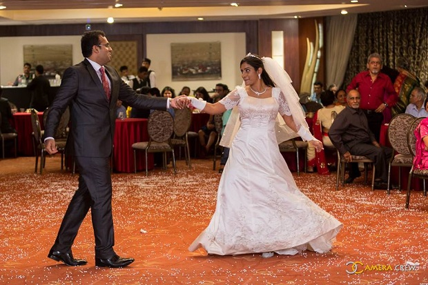winter wedding ideas for Indian couples-to-be