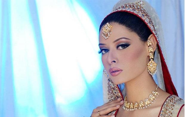 4 Easy Bridal makeup tips for Indian brides