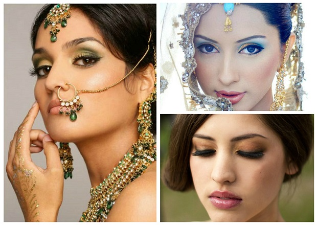 4 Easy beauty tips for Indian brides