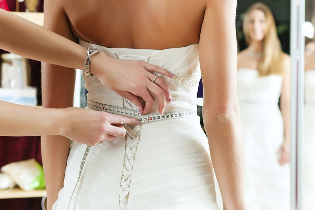 bridal body basics-toned and fit bride