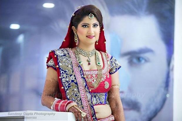 5 Diy Dupatta Ideas India S Wedding Blog