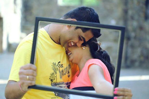 Secrets of happy couples