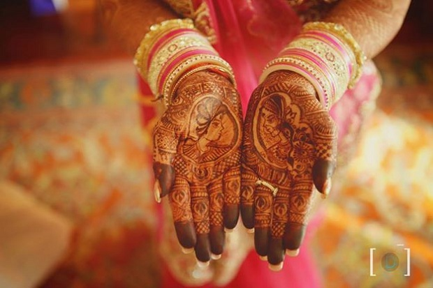 Mehndi Night : Off beat mehendi night ideas exploring indian wedding trends