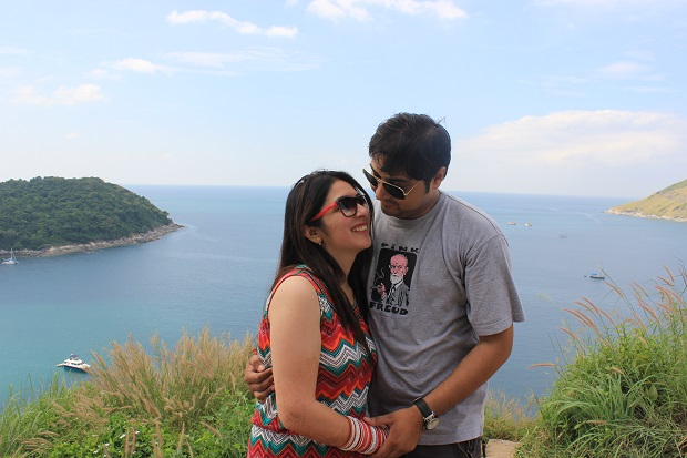 Thailand honeymoon planning advice from couples who have been there