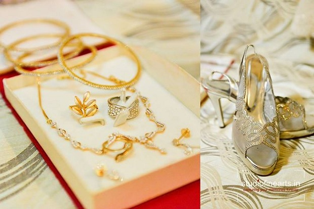 15 Must have Accessories this Wedding Season