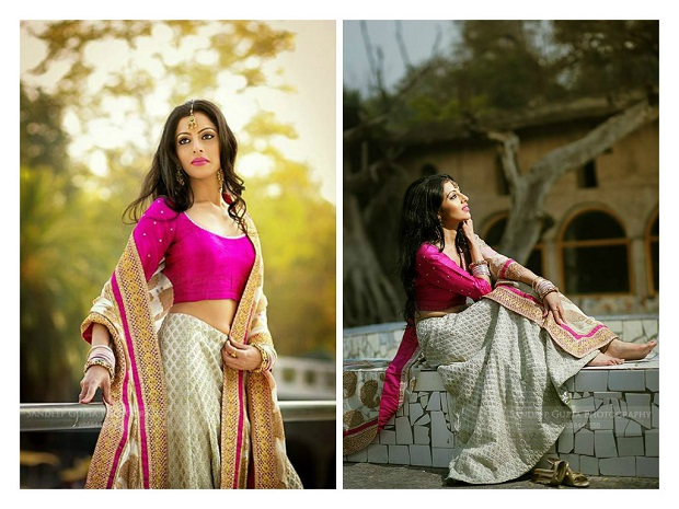 stunning Indian wedding dresses you'd want to Pinterest