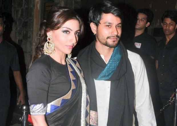Soha Ali Khan and Kunal Khemu wedding photos