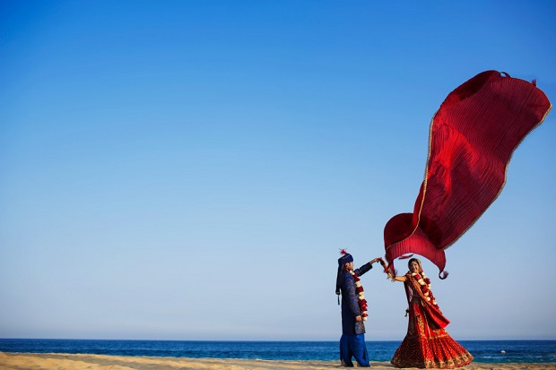 top destination wedding venues in India