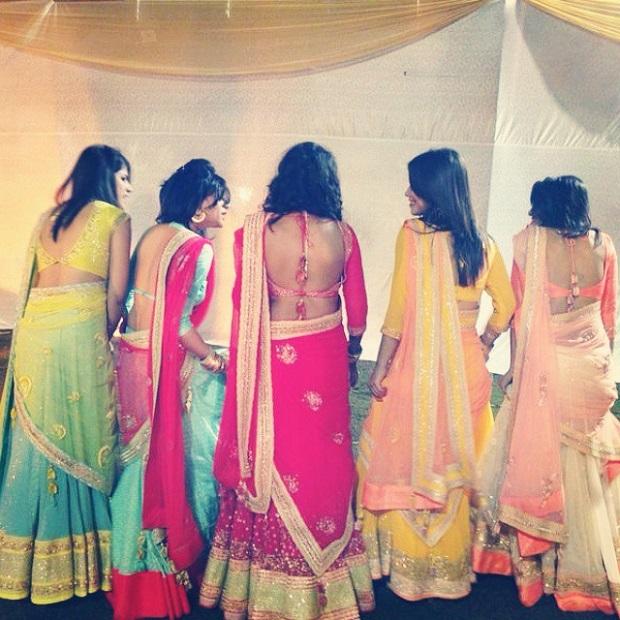 Madsam Tinzin online wedding dresses and bridesmaids dresses