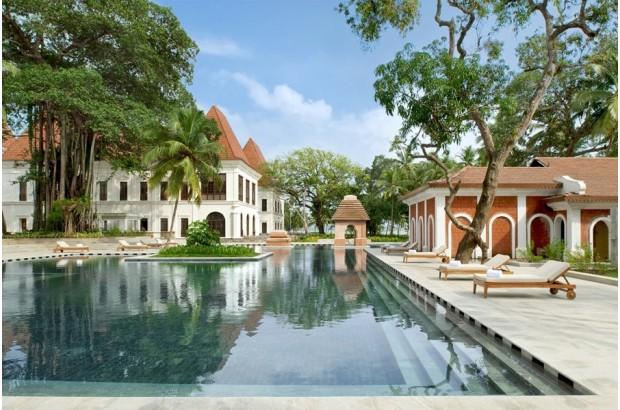Grand Hyatt Goa for destination weddings