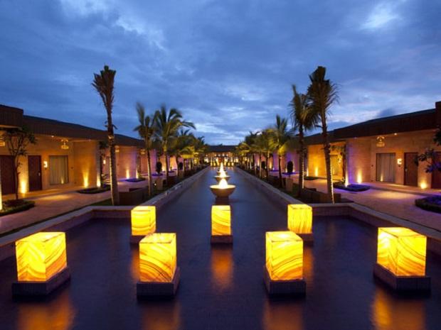 top wedding destinations in India-della resort