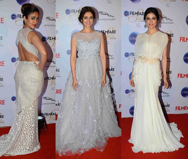 Filmfare Glamour and Style award 2015