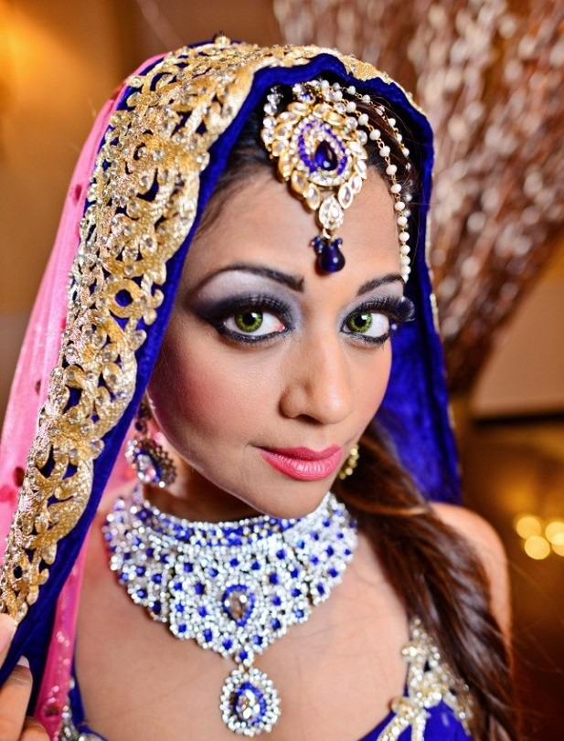 Fashion and Beauty Blunders Indian Brides-To-Be Must Avoid