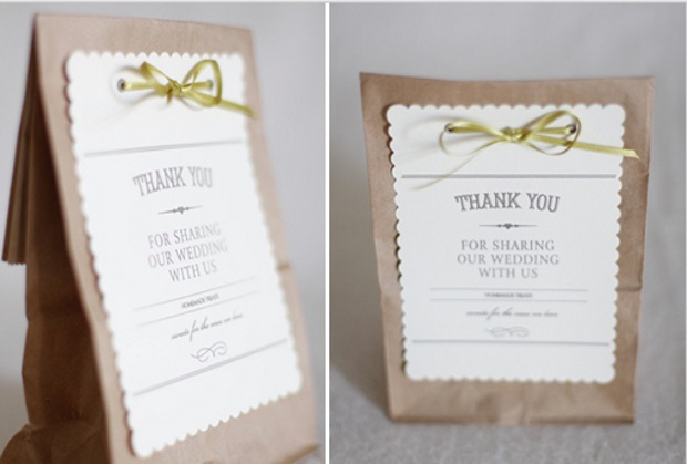 Thank You Gifts For Your Guests Indias Wedding Blog
