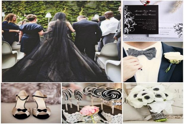 black-weddings