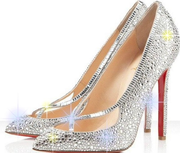 167446145 10 Must Have Shoes For Every Bride-to-be's Wardrobe – India's Wedding Blog