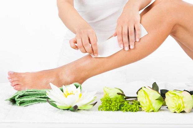 pre bridal hair removal-waxing