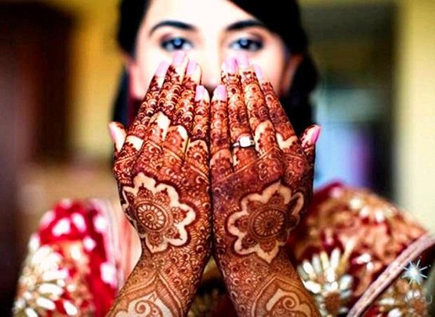 Indian summer wedding ideas