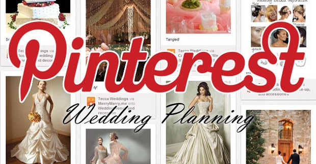 Indian wedding planning with Pinterest