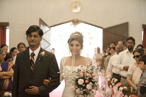 GROOM's wedding planning-Indian christian weddings