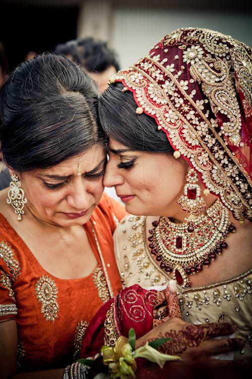 mother daughter emotional