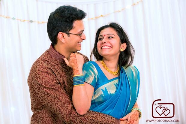 Pre wedding photoshoot in Bangalore