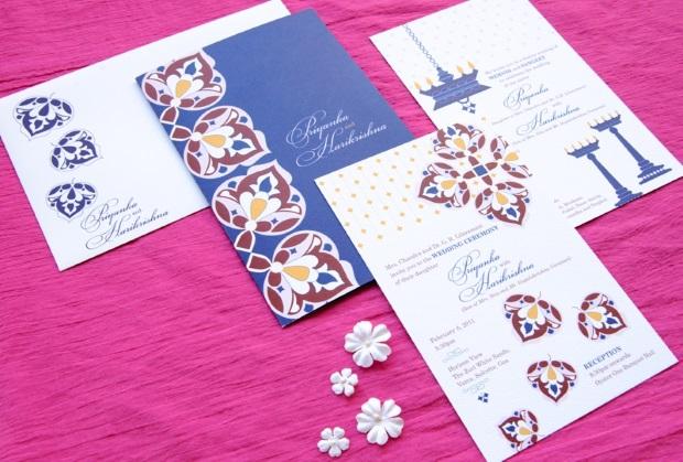 customised-wedding-invitation