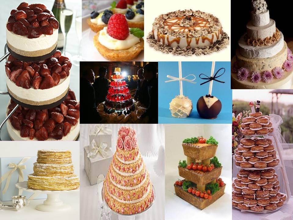 healthy wedding cake alternatives top 10 best wedding cake alternatives india s wedding 15148