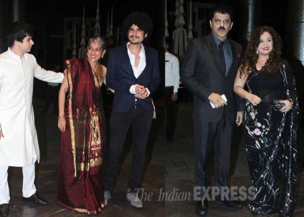 Shahid Mira Reception