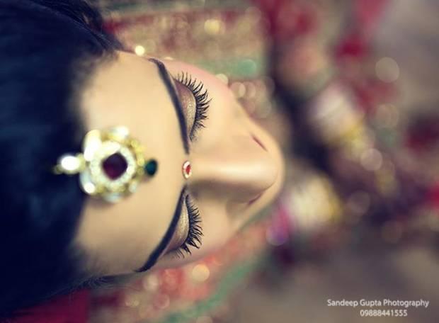 bride-makeup- photo
