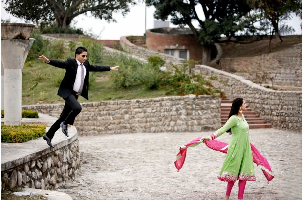 east European honeymoons for Indian couples