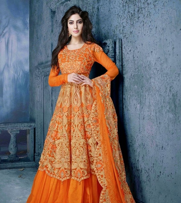 pantone fall colours for Indian weddings
