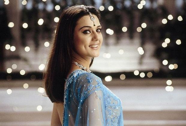 Top 8 Bollywood Brides