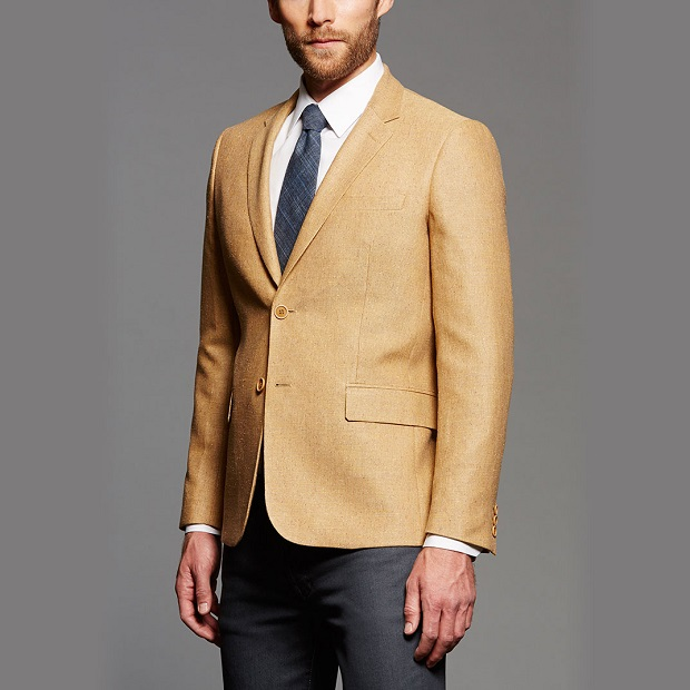 Pantone fall colour for Indian grooms