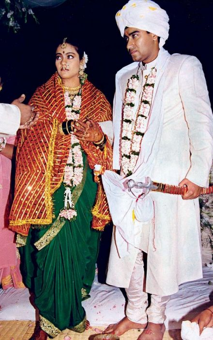 Top 12 Low Key Bollywood Weddings