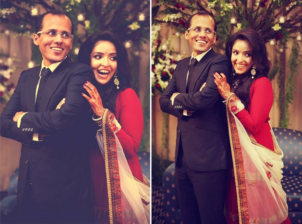 Top 6 Remarkable Poses For Wedding Day Photographs