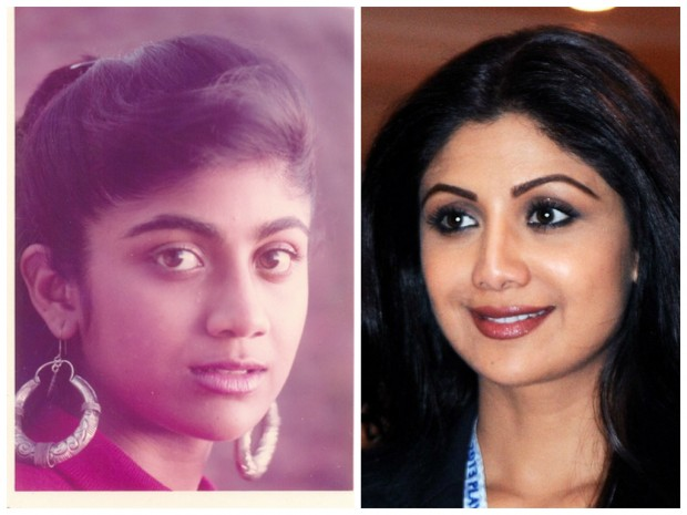 Top 7 Incredible Bollywood Makeovers