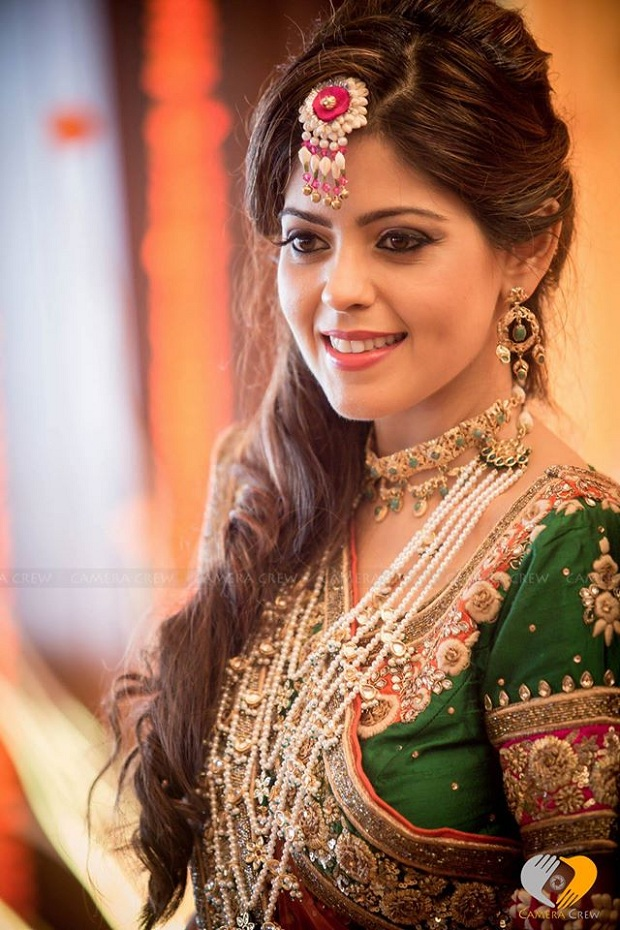 Wedding Jewellery To Or For The Day India S