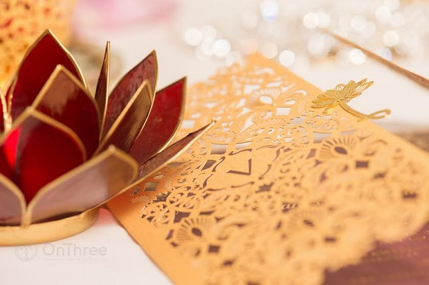 vanessa william wedding invitations