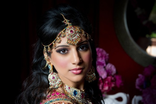 bride's home remedies for fairer skin