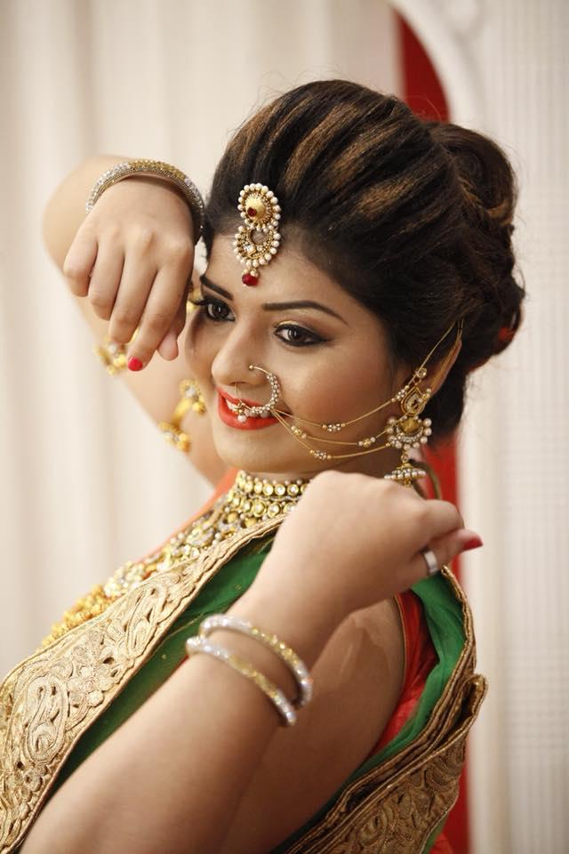 chetana thakkar bridal studio