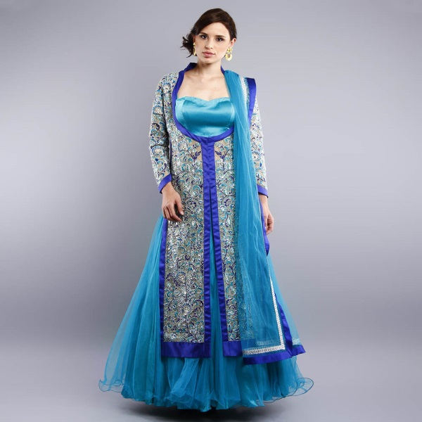 indian-winter-bridal-wear