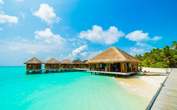 Maldives affordable honeymoon deals outside India