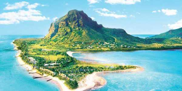 Mauritius affordable honeymoon destinations for Indian couples