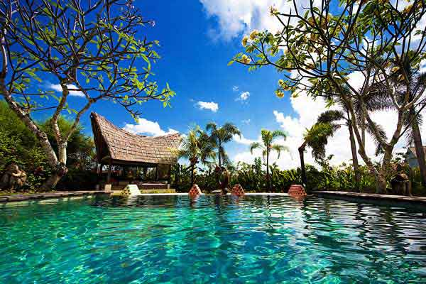 best-resorts-bali affordable honeymoon deals for Indian couples