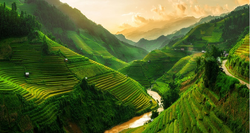 sapa affordable honeymoons outside India