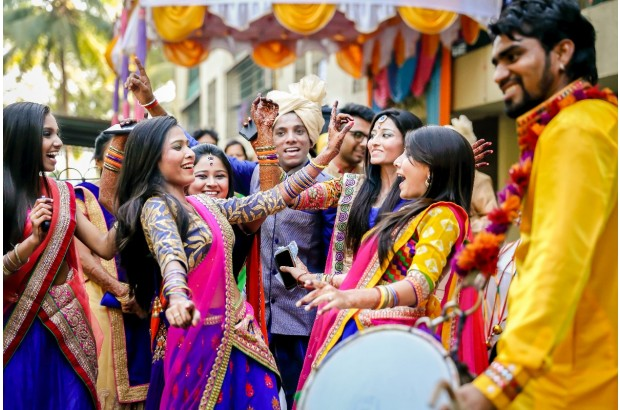 Bollywood Wedding Songs 2015
