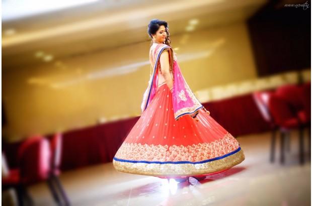 wedding fashion dresses